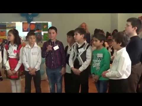 """26 март 2015 представителна изява проект """"УСПЕХ"""" - част 6"""