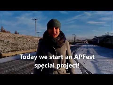 """Специальный проект АТФ """"Поделись своей историей"""""""