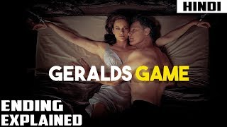 Nonton Gerald's Game (2017) Ending Explained in Hindi Film Subtitle Indonesia Streaming Movie Download