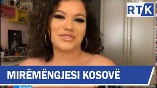 Mirëmëngjesi Kosovë - Kronikë - Pasioni për grimin 12.11.2018