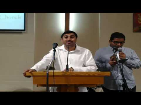 Video Bro.Deevenaiah Special Meetings, Toronto – 08th July 2016 download in MP3, 3GP, MP4, WEBM, AVI, FLV January 2017
