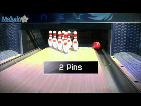 bowling - Check out Bas Rutten's Liver Shot on MMA Surge: http://bit.ly/MMASurgeEp1 http://www.mahalo.com/kinect-sports-walkthrough Put down the controller and get int...