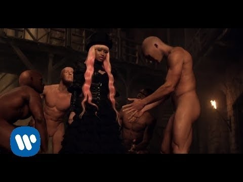 Download Lagu David Guetta - Turn Me On Ft. Nicki Minaj (Official Video) Music Video