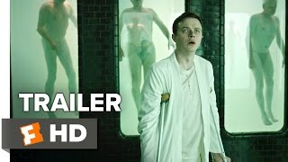 Nonton A Cure for Wellness Official Trailer 1 (2017) - Dane DeHaan Movie Film Subtitle Indonesia Streaming Movie Download