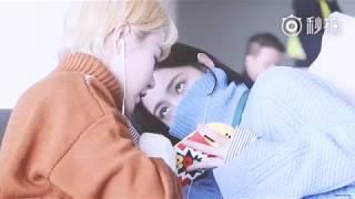 Video Fancam | 171212 7SENSES SNH48 Hứa Giai Kỳ, Đới Manh tại sân bay Thủ đô Bắc Kinh @忐x2 MP3, 3GP, MP4, WEBM, AVI, FLV Maret 2019