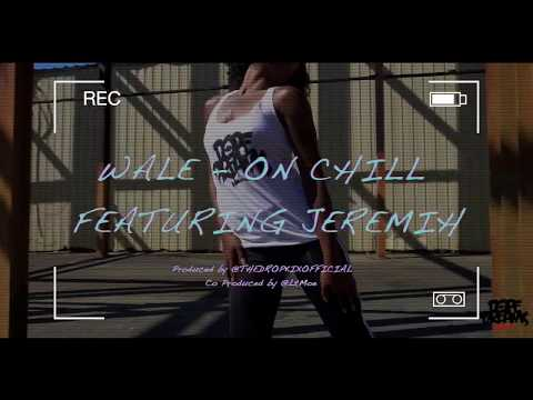 Wale - On Chill (feat. Jeremih) [Official Lyric Video] Cover by Dope Dreams Apparel tease