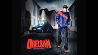 Orelsan - 50 Pourcents ( Paroles )
