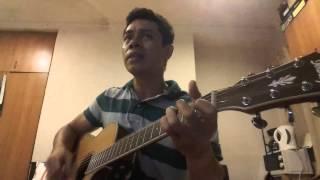 Judika - Setengah Mati Merindu (Acoustic Cover)