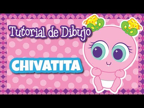 Tutorial De Dibujo - Chivatita - Distroller