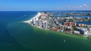 St. Pete Beach (FL) United States  City new picture : Aerial Video of St. Pete Beach, Florida - Chris Sanchez