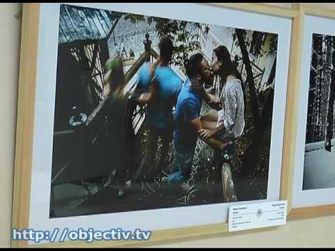 Выставка работ лучших фотографов украины и израиля