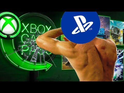 SONY'S ANSWER TO XBOX GAME PASS, ELDER SCROLLS 6: REDFALL? & MORE