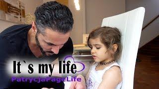 SELIN`S HEFTIGE ENTZÜNDUNG!!! - It's my life #904 | PatrycjaPageLife Video