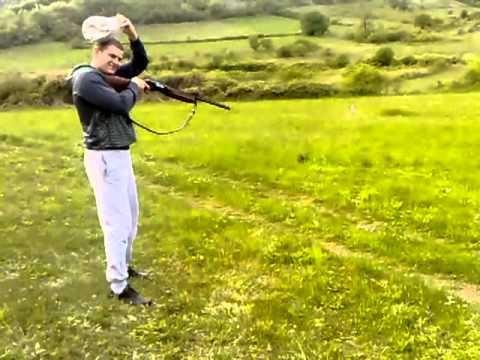 yildiz shotguns -