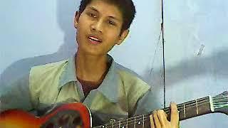 seventeen menemukanmu - gitaran dewe