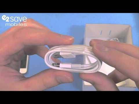 Refurbished - http://www.e2save.com - What do you get when you purchase a refurbished Apple iPhone 5 from e2save? Rob unboxes an iPhone 5 refurbished to give you an idea o...