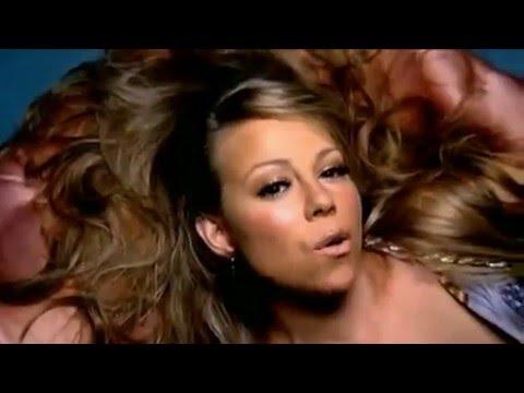 Mariah Carey - Obsessed (Remix Video 2009)