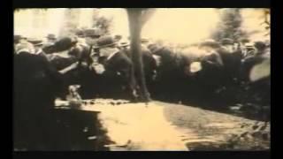 Inauguration d'une école de l'Alliance israélite (Fondation Shahmon) : Versailles, le 16 juin 1922