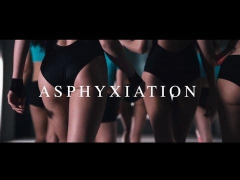 """Autoerotique - """"Asphyxiation"""" (Offical Music Video)   Dim Mak Records"""
