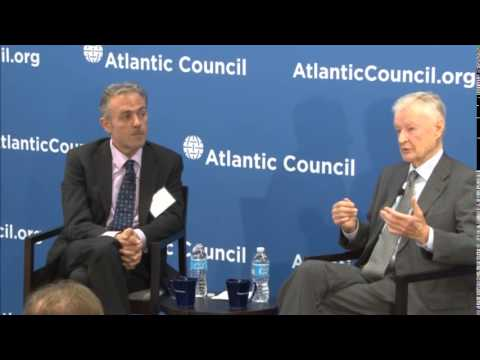 Brzezinski - President Barack Obama has moved wisely with his administration's progressive travel and financial sanctions against Russia's ruling elite over Russia'a assa...