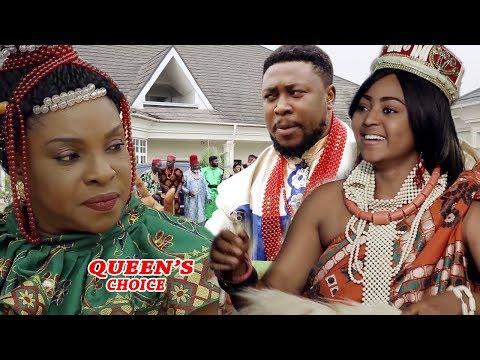 The Queen's Choice Season 1 - Regina Daniels 2018 Latest Nigerian Nollywood Movie | Full HD