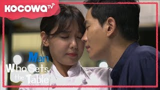 Video [Man Who Sets the Table] Ep 10_SNSD SooYoung's First Kiss Scene?! MP3, 3GP, MP4, WEBM, AVI, FLV Juli 2018