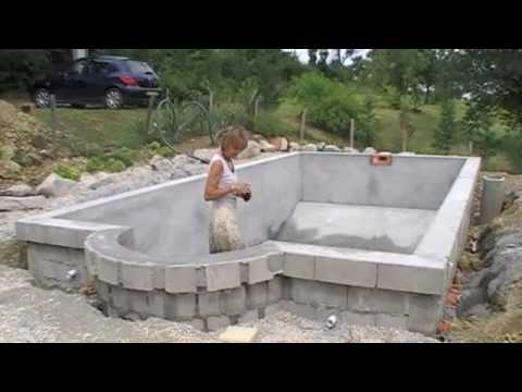 Download Swimming Pool Construction Phase 2 9 15 In Mp3 3gp Hd Mp4 Flv Mobijatt Com