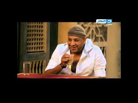 """ريهام سعيد تتلاعب بمشاعر عصام كاريكا في """"قلبك أبيض"""""""