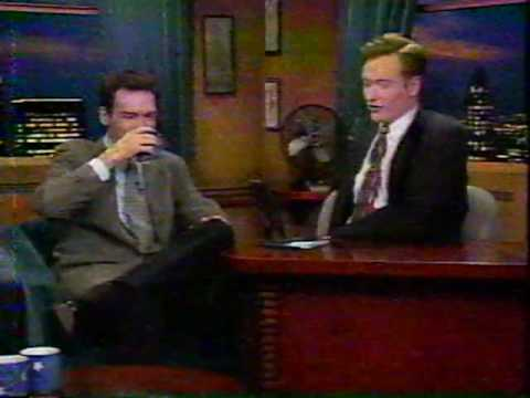 Collection: Norm MacDonald on Conan