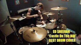 Video Ed Sheeran - Castle On The Hill - * DRUM COVER * download in MP3, 3GP, MP4, WEBM, AVI, FLV Februari 2017