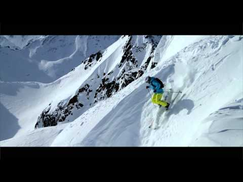 The North Face Athlete: Jannete Hargin