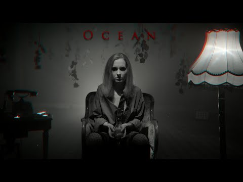 EVΛ - Ocean (Official Music Video) видео