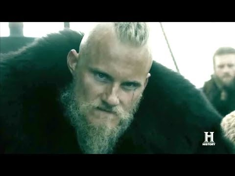 Vikings Episode 5x06 Lagertha is betrayed, Bjorn Returns || Vikings Scenes