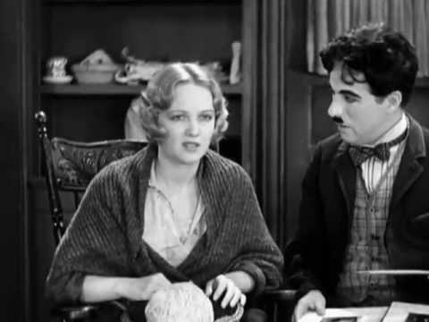 VietSub | HD 720p | Sác-lô | City Lights - Ánh sáng thành thị  - 1931 Full - Charlie Chaplin