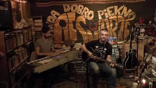 Video Alfik&KruppEssen live in Wroclaw