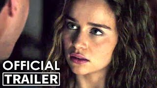ABOVE SUSPICION Trailer (Emilia Clarke, 2020) by Fresh Movie Trailers