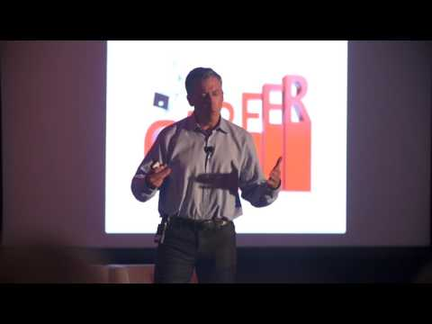 Steve addresses the Manchester United Partner Summit on Leadership