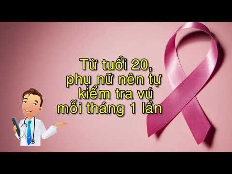 Ung thư vú_BVQT Minh Anh