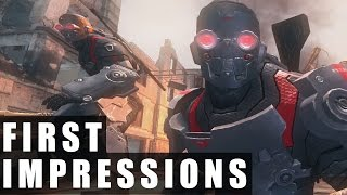 Dizzel Gameplay | First Impressions HD