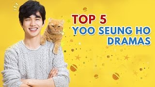 Video Top 5 Yoo Seung Ho Dramas MP3, 3GP, MP4, WEBM, AVI, FLV Januari 2018