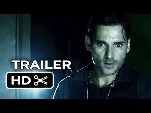 Deliver Us From Evil Official Trailer #1 (2014) - Eric Bana, Olivia Munn Horror HD