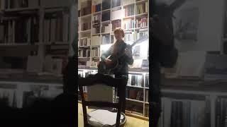 Video Kallen - Byssan lull, swedish lullaby