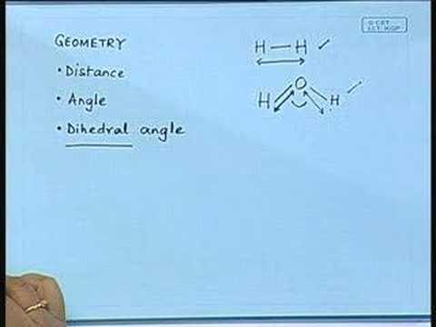 Vortrag - 3 Die Struktur der Eiweiße - I