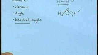 Lecture - 3 Protein Structure - I