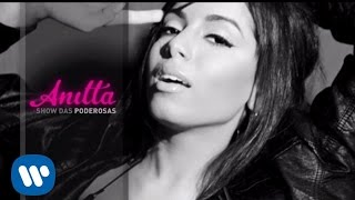 Anitta - Show Das Poderosas
