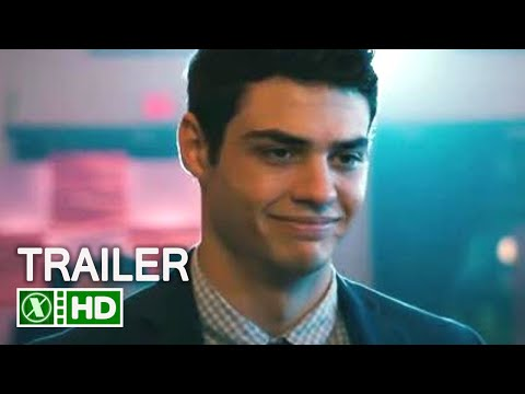 THE PERFECT DATE Official Trailer 2019 Camila Mendes, Netflix Movie HD