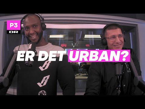 'Er det urban?' med Hav og Kamal