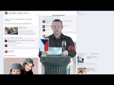Blog #10 - Falešný profil na FB