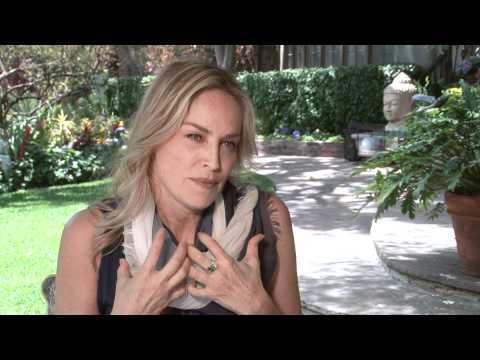 Femme Clip Sharon Stone Part 2