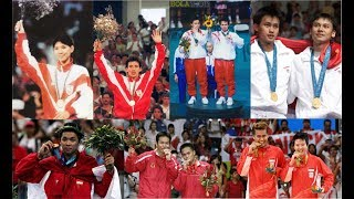 Video Medali Emas Olimpiade Bulutangkis Indonesia   Indonesian Badminton Olympics Gold Medal MP3, 3GP, MP4, WEBM, AVI, FLV November 2018
